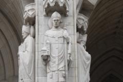 Brussel-O.L.Vrouw-van-Lakenkerk-Heiligenbeelden-3