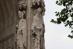 Brussel-O.L.Vrouw-van-Lakenkerk-Heiligenbeelden-4