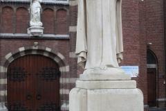 Hoogerheijde-RK-Kerk-OLV-Hemelvaart-H-Hartbeeld-1