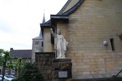 Margraten-H-Hartbeeld-bij-St-Margaritakerk