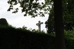 Margraten-Kruisbeeld-bij-St-Margaritakerk