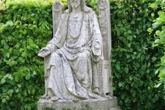 Sibbe-Heilig-Hartbeeld-bij-Sint-Rosakerk-1