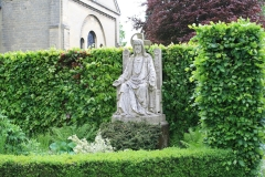 Sibbe-Heilig-Hartbeeld-bij-Sint-Rosakerk-2