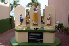 St.-Maarten-Philipsburg-Beeld-Our-Lady-Of-La-Salette-1