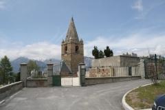 Alpe-dHuez-078-Eglise-Saint-Ferréol-d'Huez-met-kerkhof