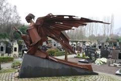 Hoogerheijde-RK-Kerk-OLV-Hemelvaart-Monument-begraafplaats-1