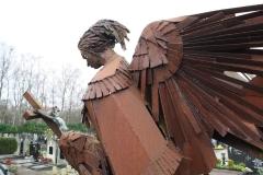 Hoogerheijde-RK-Kerk-OLV-Hemelvaart-Monument-begraafplaats-4