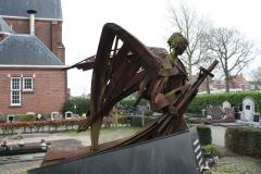 Hoogerheijde-RK-Kerk-OLV-Hemelvaart-Monument-begraafplaats-7