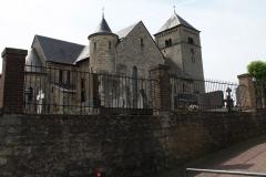 Klimmen-Sint-Remigiuskerk-Klimmen-met-kerkhof-1
