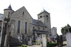 Klimmen-Sint-Remigiuskerk-Klimmen-met-kerkhof-2