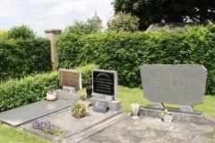 Urmond-Begraafplaats