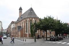 Brussel-Kerk-bij-Keizerinlaan