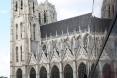 Brussel-St.-Michielskathedraal-1