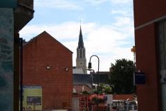 Sint-Truiden-107-Stadsgezicht-met-toren-H.-Hartkerk