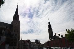 Sint-Truiden-148-H-Hartkerk-en-stadhuis