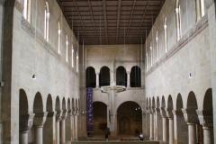 Harz-Quedlinburg-059-Stiftskirche-St.-Servatii-Interieur