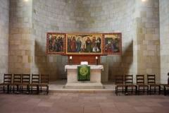 Harz-Quedlinburg-062-Stiftskirche-St.-Servatii-Altaar
