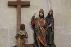 Harz-Quedlinburg-065-Stiftskirche-St.-Servatii-Kruisverering