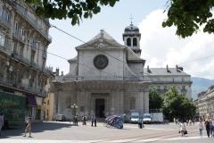 Grenoble-027-Kerk-Ludovicus-Magnus