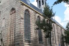 Alkmaar-Kapelsteeg-Kapelkerk