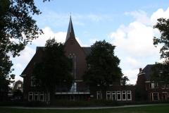 Alkmaar-Kwerenpad-Gereformeerde-Kerk-Verlosserskerk