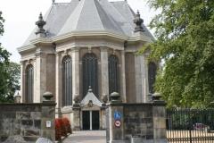 Den-Haag-Spui-Nieuwe-Kerk