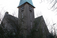 Rilland-Tweede-Hervormde-Kerk