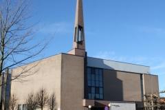 Yerseke-Kerk-Gereformeerde-Gemeente