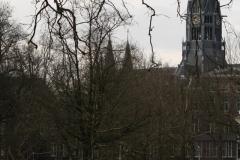 Amsterdam-Vondelpark-met-Vondelkerk