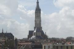 Delft-Vergezicht-met-Nieuwe-Kerk-1