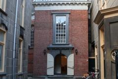 Groningen-Doopsgezinde-Kerk
