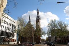Groningen-Rademarkt-met-Sint-Jozefkathedraal-3