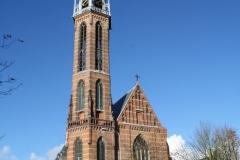 Groningen-Sint-Jozefkathedraal