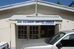 St.-Maarten-Baptistenkerk