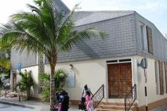 St.-Maarten-Philipsburg-Anglicaanse-Kerk