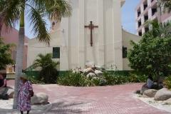 St.-Maarten-Philipsburg-Katholieke-Kerk-1