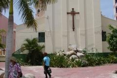 St.-Maarten-Philipsburg-Katholieke-Kerk