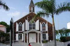 St.-Maarten-Philipsburg-The-Methodist-Church-1