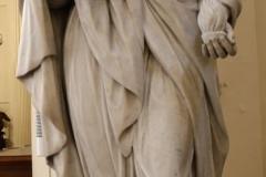 Sint-Jakobkerk-Mariabeeld