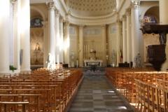 Sint-Jakobkerk-Middenschip