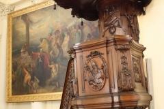 Sint-Jakobkerk-Preekstoel-2