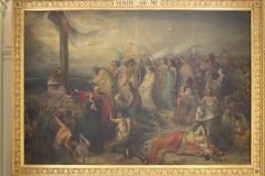 Sint-Jakobkerk-Schilderij-van-Portaels-Venite-Ad-Me
