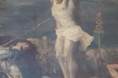 Sint-Jakobkerk-Schilderij-van-de-lanssteek-in-de-zij-van-Christus-1