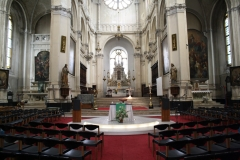 Sint-Katelijne-kerk-Altaar