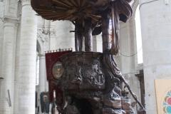 Sint-Katelijnekerk-Preekstoel-4