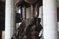 Sint-Katelijnekerk-Preekstoel-5