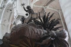 Sint-Katelijnekerk-Preekstoel-6-detail