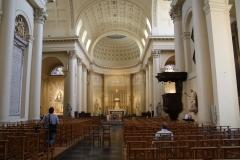 Sint-Jacob-op-Koudenberg-kerk-Interieur