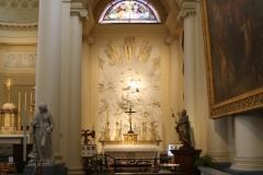 Sint-Jacob-op-Koudenberg-kerk-Zijaltaar