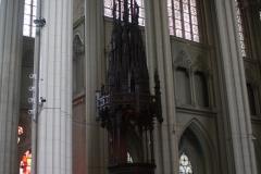 O.L.Vrouw-van-Lakenkerk-Preekstoel